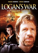 Logan's War: Bound by Honor - DVD movie cover (xs thumbnail)