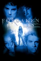 The Forsaken - DVD cover (xs thumbnail)