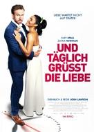 Long Story Short - German Movie Poster (xs thumbnail)