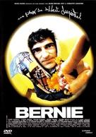 Bernie - French Movie Cover (xs thumbnail)