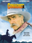Conagher - Polish DVD cover (xs thumbnail)