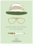 Fear And Loathing In Las Vegas - poster (xs thumbnail)