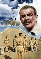 The Hill - Hungarian DVD cover (xs thumbnail)