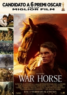 War Horse - Italian Movie Poster (xs thumbnail)