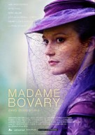 Madame Bovary - Dutch Movie Poster (xs thumbnail)