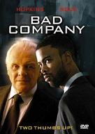 Bad Company - DVD movie cover (xs thumbnail)