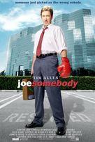 Joe Somebody - Movie Poster (xs thumbnail)