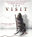 The Visit - Italian Movie Cover (xs thumbnail)