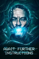 Await Further Instructions - Video on demand movie cover (xs thumbnail)