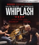 Whiplash - Blu-Ray movie cover (xs thumbnail)