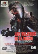 Near Dark - Spanish Movie Cover (xs thumbnail)