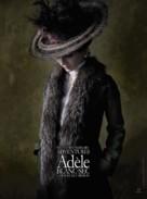 Les aventures extraordinaires d'Adèle Blanc-Sec - Movie Poster (xs thumbnail)