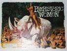 Slave Girls - British Movie Poster (xs thumbnail)