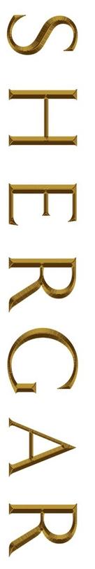Shergar - Logo (xs thumbnail)