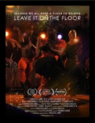 Leave It on the Floor - Movie Poster (xs thumbnail)