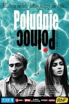 Poludnie - Pólnoc - Polish Movie Poster (xs thumbnail)