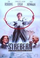 The Hudsucker Proxy - Swedish Movie Poster (xs thumbnail)