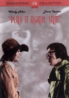 Play It Again, Sam - DVD cover (xs thumbnail)