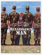 Renaissance Man - Movie Poster (xs thumbnail)