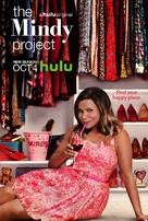 """The Mindy Project"" - Movie Poster (xs thumbnail)"