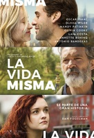 Life Itself - Argentinian Movie Poster (xs thumbnail)