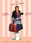 Mamma Gógó - Canadian Movie Poster (xs thumbnail)