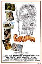Caveman - Movie Poster (xs thumbnail)