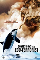 Confessions of an Eco-Terrorist - Movie Poster (xs thumbnail)