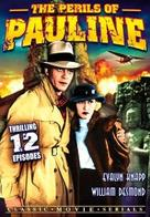 The Perils of Pauline - DVD movie cover (xs thumbnail)