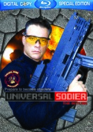 Universal Soldier 2 - Movie Cover (xs thumbnail)
