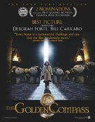 The Golden Compass - For your consideration movie poster (xs thumbnail)