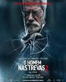 Don't Breathe 2 - Brazilian Movie Poster (xs thumbnail)