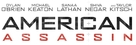 American Assassin - Logo (xs thumbnail)