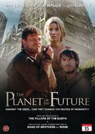 The Lost Future - Danish DVD cover (xs thumbnail)