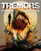 Tremors - Movie Cover (xs thumbnail)