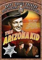 The Arizona Kid - DVD cover (xs thumbnail)