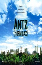 Antz - Spanish Movie Poster (xs thumbnail)