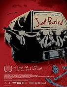 Just Buried - British Movie Poster (xs thumbnail)