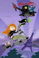 """Kim Possible"" - Key art (xs thumbnail)"