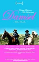 Damsel - Movie Poster (xs thumbnail)