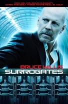 Surrogates - Movie Poster (xs thumbnail)