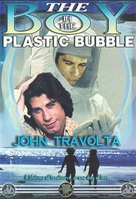 The Boy in the Plastic Bubble - DVD cover (xs thumbnail)