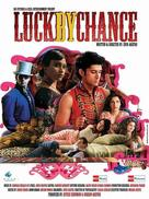 Luck by Chance - Indian Movie Poster (xs thumbnail)