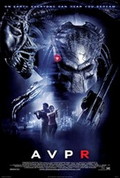 AVPR: Aliens vs Predator - Requiem - Movie Poster (xs thumbnail)