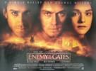 Enemy at the Gates - British Movie Poster (xs thumbnail)