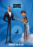 Spies in Disguise - German Movie Poster (xs thumbnail)