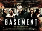 Basement - British Movie Poster (xs thumbnail)
