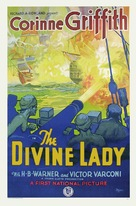 The Divine Lady - Movie Poster (xs thumbnail)