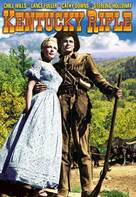 Kentucky Rifle - DVD cover (xs thumbnail)