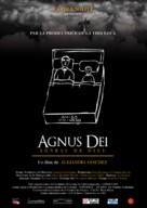 Agnus Dei: Lamb of God - French Movie Poster (xs thumbnail)